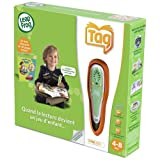 Leapfrog TAG Reading System [Green- FRENCH]