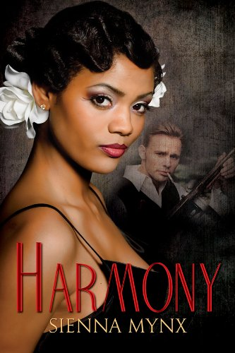Harmony: A Harlem Renaissance Romance (Singer Pen compare prices)