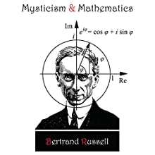 Mysticism and Mathematics Audiobook by Bertrand Russell Narrated by Jim Raposa