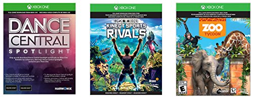 Sports Games For Xbox 1 : Xbox one gb console with kinect bundle includes chat