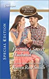 img - for Fortune's Secret Husband (The Fortunes of Texas: All Fortune's Chi) book / textbook / text book