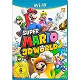 von Nintendo of Europe GmbH Plattform: Nintendo Wii U(304)Neu kaufen:   EUR 45,49 87 Angebote ab EUR 34,51