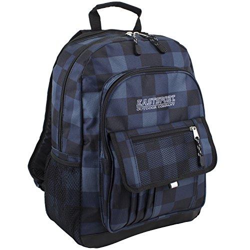 eastsports-basic-tech-backpack-blue-plaid