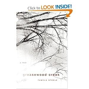 Greasewood Creek Pamela Steele