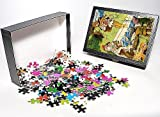 Photo Jigsaw Puzzle of Snow White a the ...