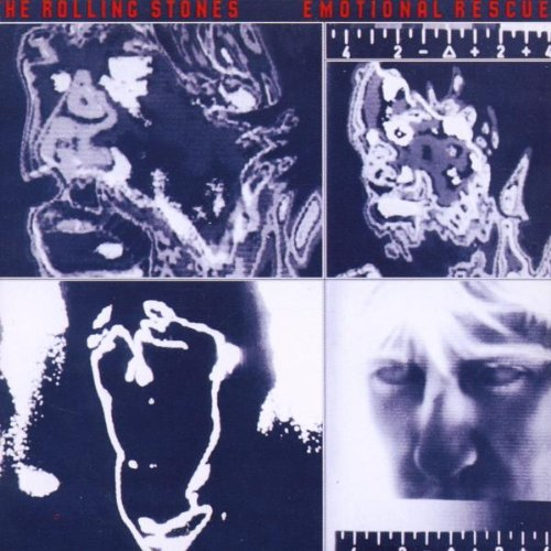 Emotional Rescue artwork