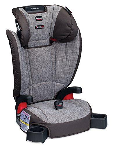 Britax Parkway SG Belt-Positioning Booster Car Seat - Gridline - 1