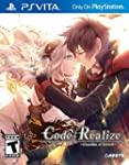 Code: Realize - Guardian of Rebirth -...