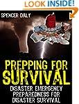 Prepping For Survival: Disaster Emerg...