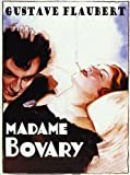 MADAME BOVARY (illustrated, complete, and unabridged)