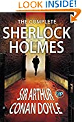 #9: The Complete Sherlock Holmes: All 56 Stories & 4 Novels (Global Classics)