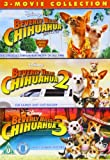 Beverly Hills Chihuahua 1-3 [DVD] [2008]