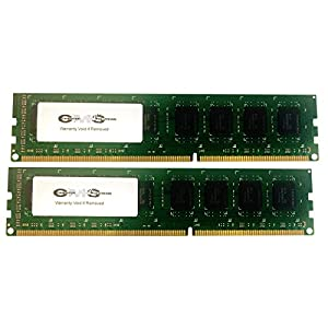 16Gb (2X8Gb) Memory Compatible With Ibm System X3100 M4 2582-Xxx Server By CMS B89