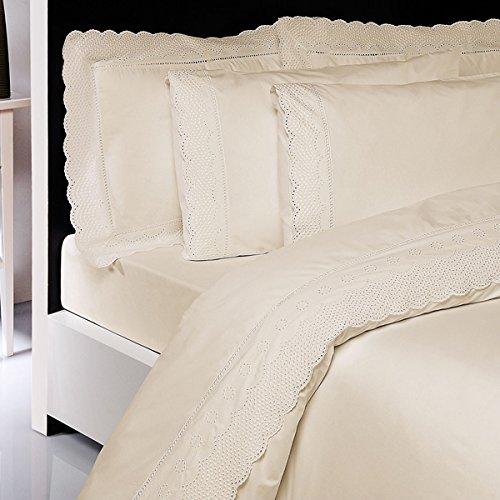 romantische spitzenbettw sche f r erwachsene kaufen. Black Bedroom Furniture Sets. Home Design Ideas
