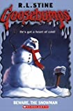 img - for Goosebumps #51: Beware, the Snowman book / textbook / text book