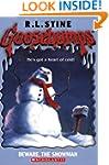 Goosebumps: Beware, the Snowman