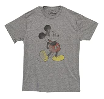 mickey mouse classic disney vintage style
