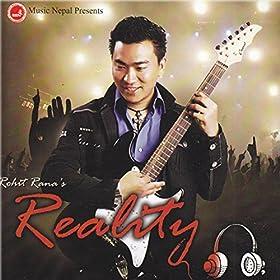 Amazon.com: Najarma Aaunchhyau Timi: Rohit Rana: MP3 Downloads