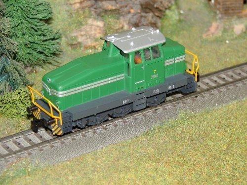 Mrklin-Diesellok-DHG-500-aus-Startset-29162-NEU