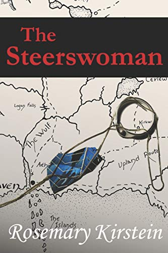 The Steerswoman (Steerswoman Series) [Kirstein, Rosemary] (Tapa Blanda)