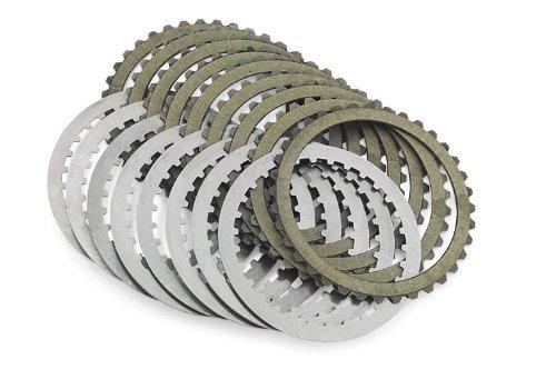 Barnett Extra Plate Clutch Kit - Carbon Fiber 307-30-20011