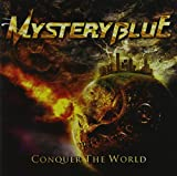 Conquer the World by Mystery Blue (2012-12-21)