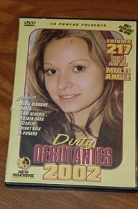 Dirty debutants