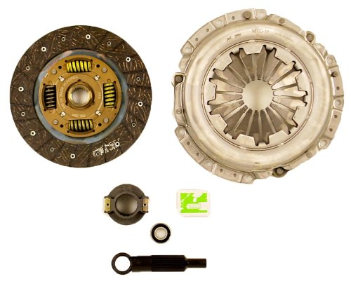 Valeo 52141403 OE Replacement Clutch Kit