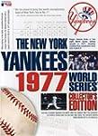 The New York Yankees 1977 World Serie...