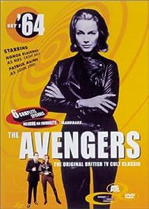 Avengers '64 - Vol. 1