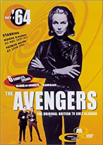 AVENGERS '64 VOL 1