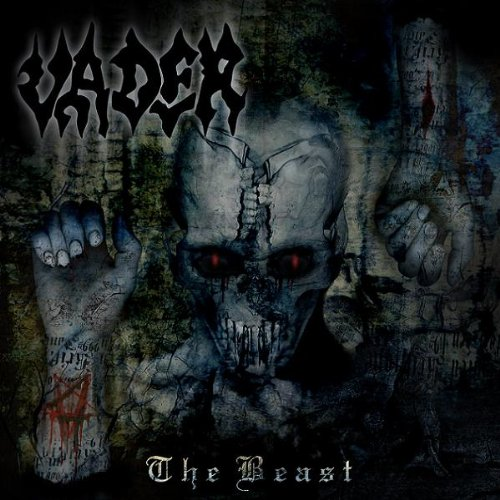 Vader-The Beast-REPACK-CD-FLAC-2004-SCORN Download