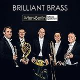 Various: Brilliant Brass