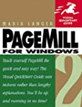 PageMill 2 for Windows (Visual QuickS...
