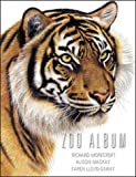 img - for Zoo Album book / textbook / text book