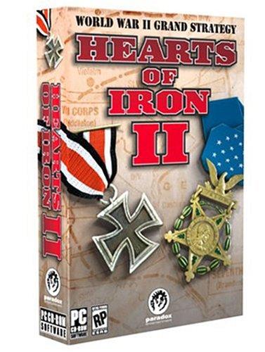 Hearts of Iron 2 - PCB0006FZUH2