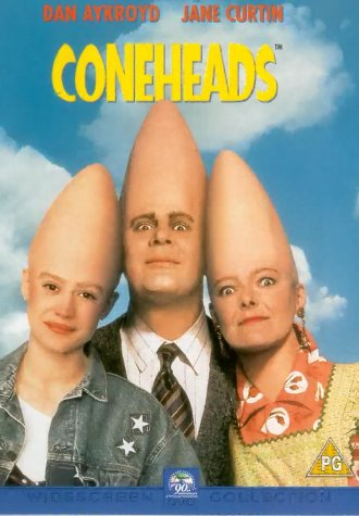 Coneheads [UK Import]