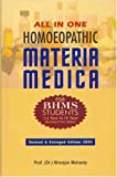 All in One Homeopathic Materia Medica