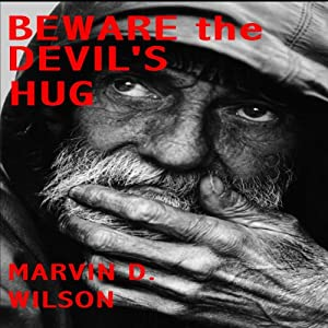 Beware the Devil's Hug Audiobook