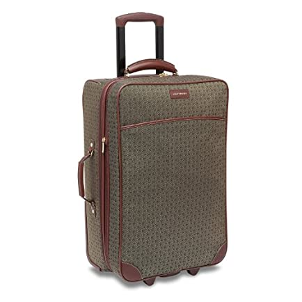 Hartmann Wings Diamond Expandable Upright Mobile Traveler