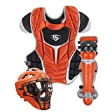 Louisville Slugger Adult PG Series 7 Catchers Set by Louisville Slugger