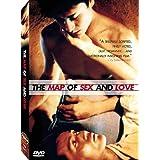 The Map of Sex and Love ~ Bernardo Chow