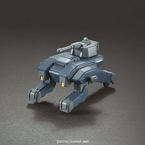 HG 機動戦士ガンダム 鉄血のオルフェンズ MSオプションセット4&ユニオンモビルワーカー 1/144スケール プラモデル