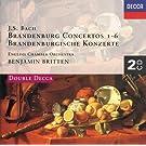 Bach, J.S.: Brandenburg Concertos etc.