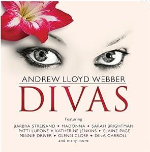 Andrew Lloyd Webber: The Divas
