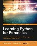 Learning Python..