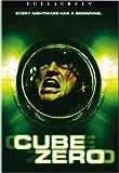 Cube Zero [Import]