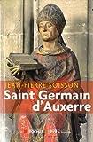 echange, troc Jean-Pierre Soisson - Saint-Germain d'Auxerre