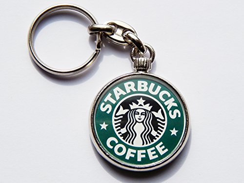 starbucks-famous-coffee-shop-cafe-quality-chrome-keyring-picture-both-sides