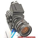 Hasselblad (ハッセルブラッド) 500 C/M + A-24 フィルムマガジン 元箱完備